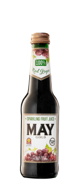 MAY GOLD - Red Grape 25cl HD